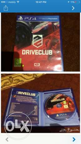 uncharted collection and drive club ((120))