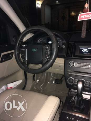 land rover lr2 2014 model for sale جدة -  8