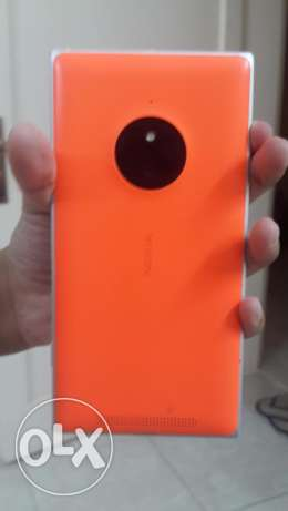 I Want To Sell My Nokia Lumia 830 جدة -  2