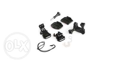 GoPro spare parts Grab Bag - Replacment parts