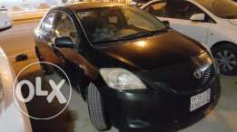 Toyota yaris for sale new tyres sulaimania