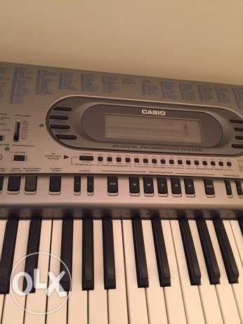 Casio Organ أورغ فخم