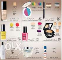 Avon cosmetics discount offer starting from 19 sar