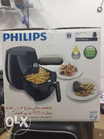 Philip Air Fryer for Sale الجبيل -  3