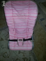 Baby Juniors seat new .