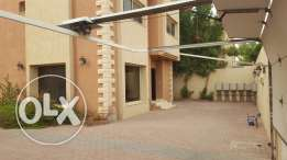 For Rent 3 Bedroom Vilas in Tilal Rabwah Compound
