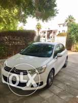 BEST PRICE ! Citroen C4 VTi 120 Hp 2012 Very good condition for sale