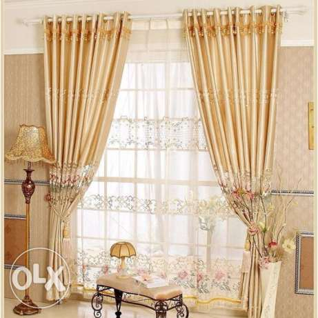 European & American Curtains جدة -  8