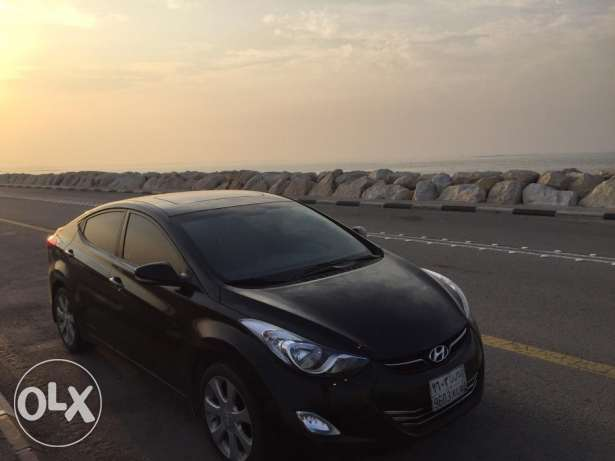 Excellent Condition- Hyundai- Elantra