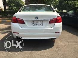 BMW 523i perfect condition