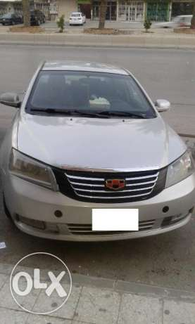 Hi all i am selling car Geely emgrand ec7