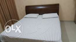 Double Size Bed - SAR 450