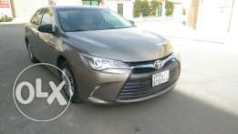 Toyota Camry 2016 - Lease Transfer