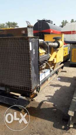 Diesel Generators - Excellent Conditions