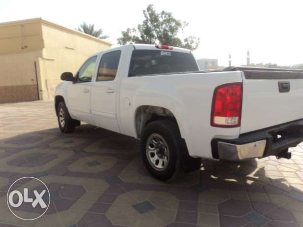 Gmc sierra 2007, 4x4 for sale in dubai uae