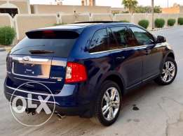 Ford Edge 2014 limited plus
