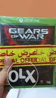 tomb raider and gears of war for sale