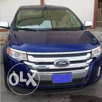 Ford Edge 2013 SEL - Navy - For Sale!