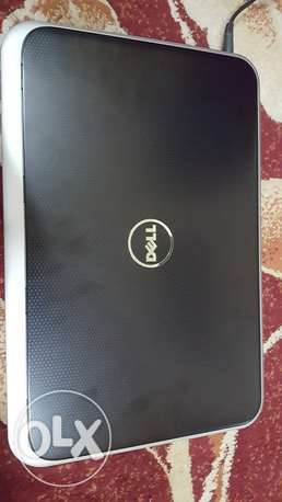 Dell Inspiron 7520 (Mid Gaming)