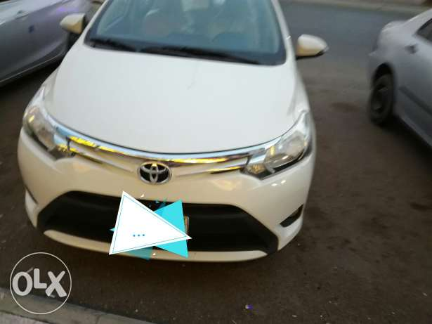 Yaris for sale Full option