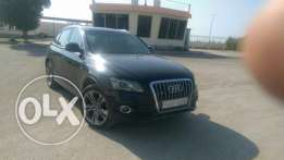 Audi q5 2010. Full option