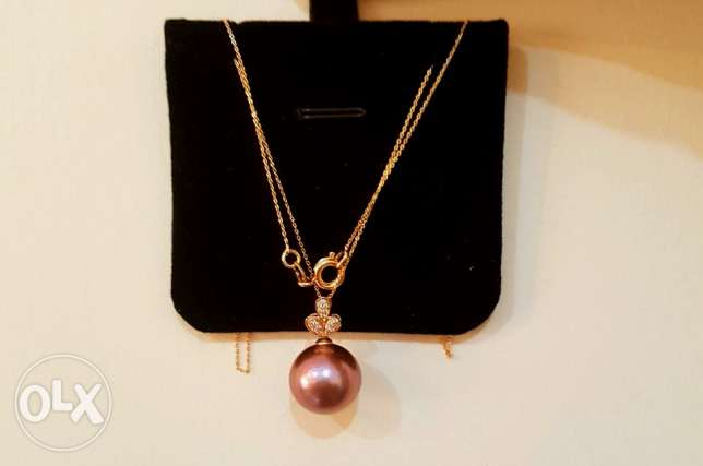 SEA WATER PEARL (jewellery)