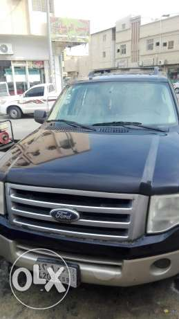 Ford expedition car.