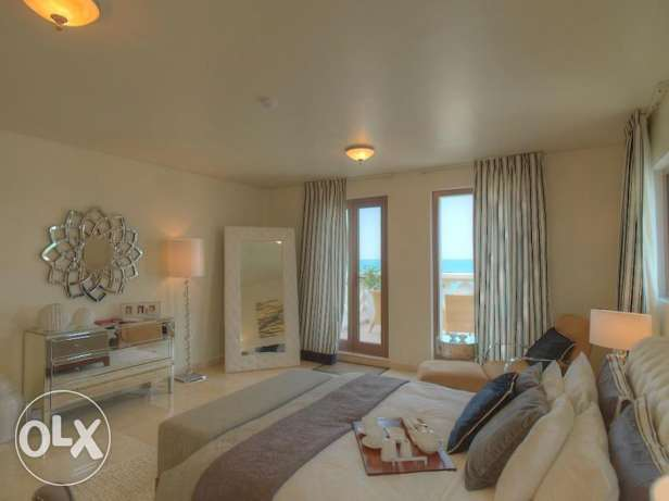 Luxurious villa in palm jumeira dubai 4bedroom +maidroom/driver الغاط -  7