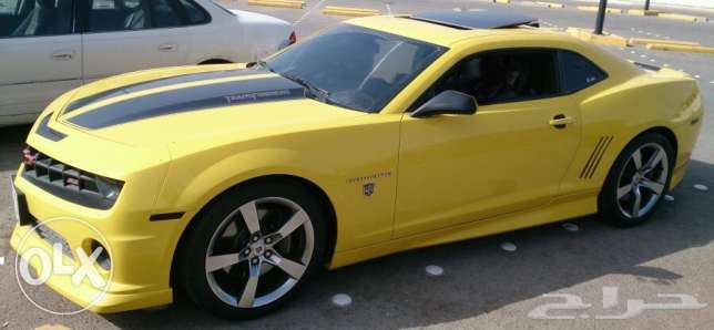 chevy camaro ss 2010 for sale