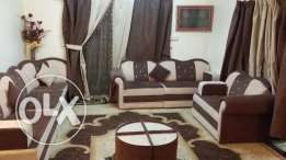 Sofa Set 8 pieces
