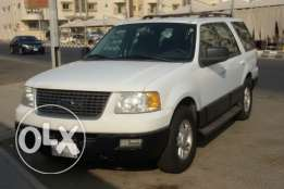 Ford Expedition 2005 - Good Condition