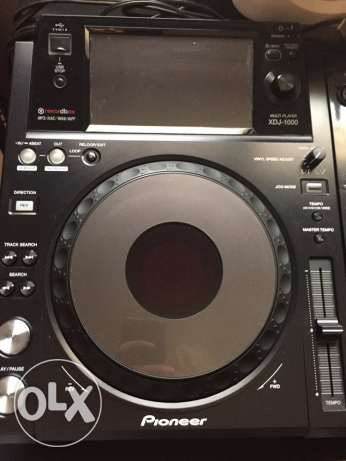 pioneer dj set for sale جدة -  4