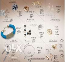 Avon jewellery and watches,clearance sale offer