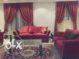 Luxury fully furnished Villa for rent located at Al SHATI- close to Co