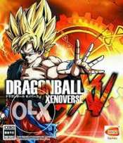 Dragon ball Z Xenoverse XV