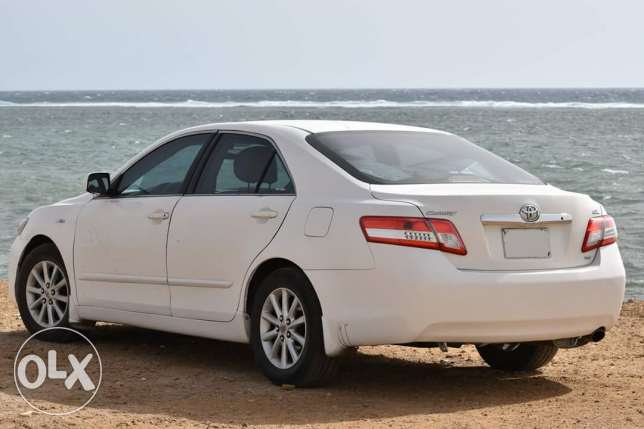 Camry Limited Edition جدة -  8