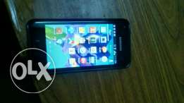 5Samsung Galaxy S Advance