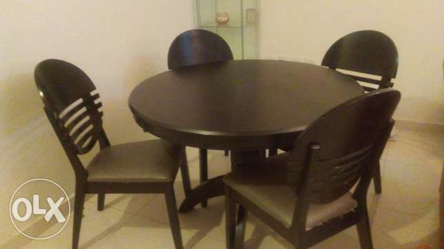 Homecentre Dining table
