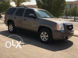 Yukon 2012 Al-Jomeih one user  For Sale