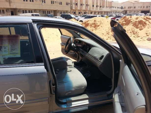 Ford Crown Victoria الرياض -  2