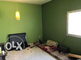 Spacious one Bedroom Apartment for Rent (Villa Portion)