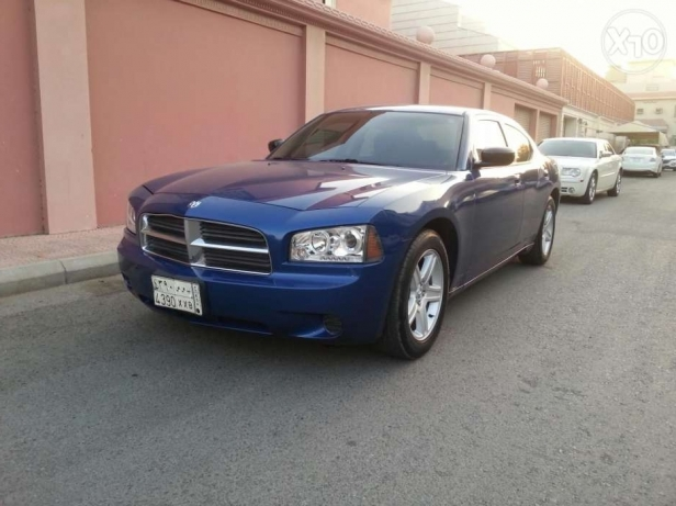 DODGE SRS charger sale fast
