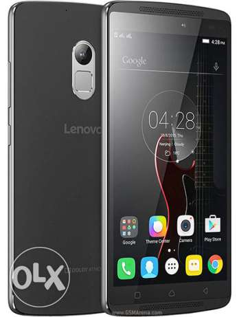 Lenovo k4 note sale-exchange100%good condition.only mobile. الرياض -  1