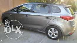 Kia Carrens Car available for transfer, Good condition, Almost free ,