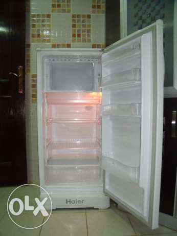 Fridge - in clean and very good condition رأس تنورة -  2