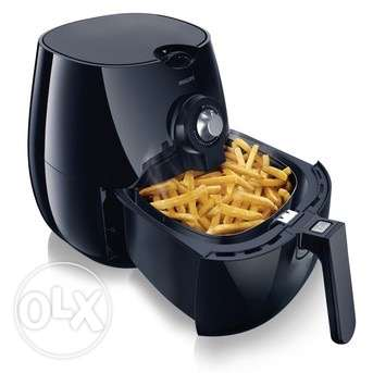 Philip Air Fryer for Sale الجبيل -  2