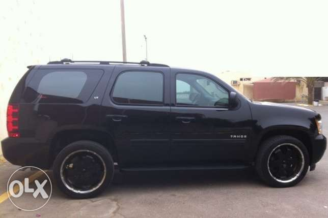 Chevrolet Tahoe - low price الرياض -  1