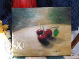Oil Painting (SALE)