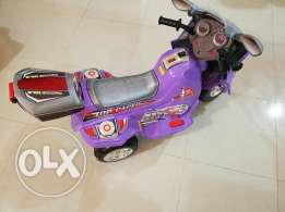 Kids Electrical bike