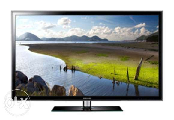 "Samsung UA37D5000 37"" Multi-System LED TV"